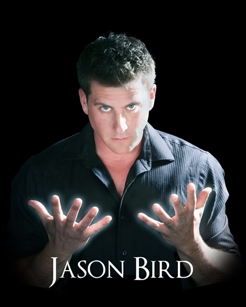Jason Bird | Magician | Illusionist  - Magician - Las Vegas, NV
