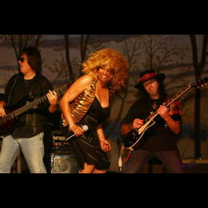 "Tina Turner Tribute ""Forever T I N A !"" - Tina Turner Tribute Act - Voorhees, NJ"