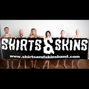 Minnesota Variety Band | Shirts & Skins