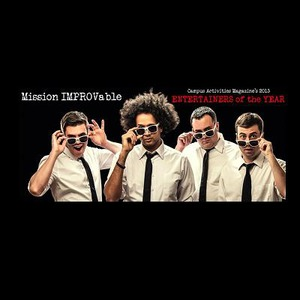 Charlton Comedy Group | Mission Improvable