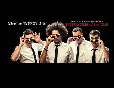 Mission Improvable | Los Angeles, CA | Comedy Group | Photo #1