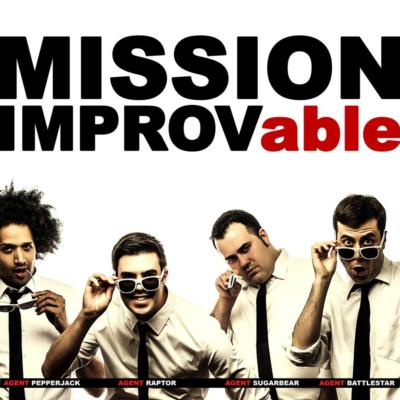Mission Improvable | Los Angeles, CA | Comedy Group | Photo #3