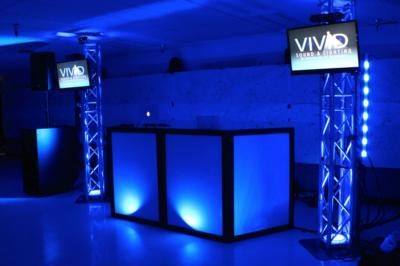 Vivid Sound & Lighting | Wasilla, AK | Mobile DJ | Photo #2