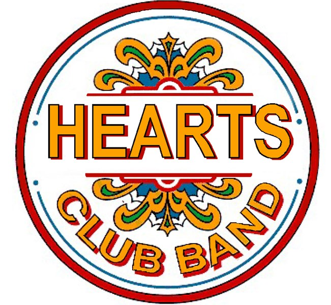 HEARTS CLUB BAND - Beatles Tribute Band - Newtown, PA