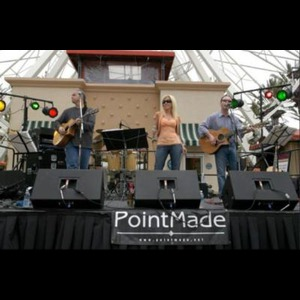 PointMade - Cover Band - Irvine, CA