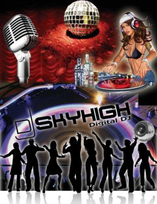 DJ Skyhigh | Winchester, VA | Event DJ | Photo #7