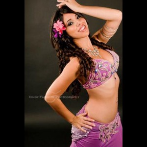 Hire a Belly Dancer - Belly Dancer - Miami, FL
