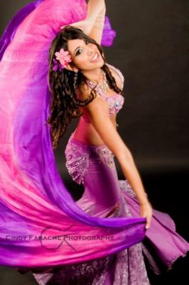 Hire a Belly Dancer | Miami, FL | Belly Dancer | Photo #2