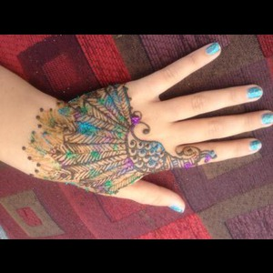 Henna Traditions by Swati - Temporary Tattoo Artist - Fremont, CA