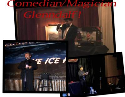 Glenndalf | Los Angeles, CA | Magician | Photo #3