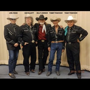 Gwinner Country Band | Billy and the Willies