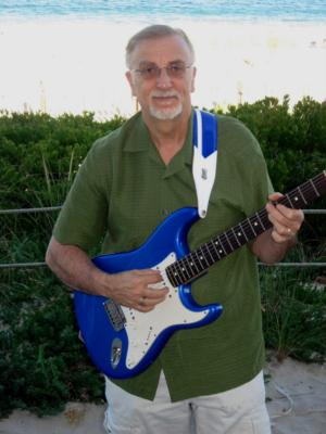 Phil Solomon | Freehold, NJ | Singer Guitarist | Photo #6