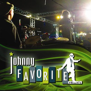 Live Oak Motown Band | Johnny Favorite Presents