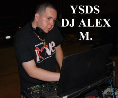 Dj Alex M | Dallas, TX | DJ | Photo #2