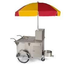 hot dog cart for your party or company party | Indianapolis, IN | Food Carts | Photo #1