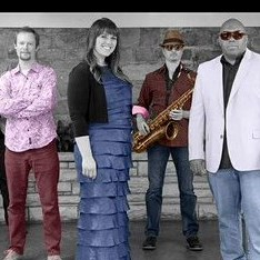 Box Elder Funk Band | The Soulistics