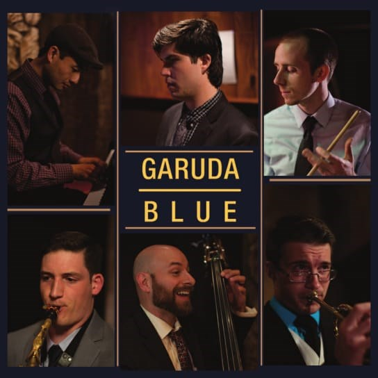 Garuda Blue - Jazz Band - San Francisco, CA