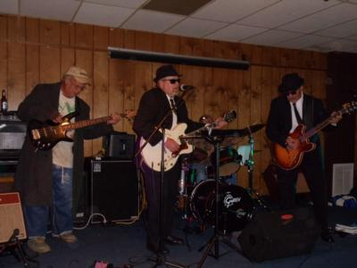 THE I,IV,V'S | Purcellville, VA | Blues Band | Photo #6