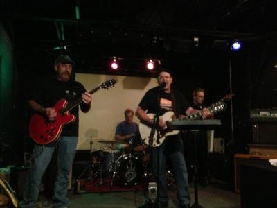 THE I,IV,V'S | Purcellville, VA | Blues Band | Photo #4