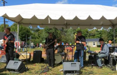 THE I,IV,V'S | Purcellville, VA | Blues Band | Photo #3