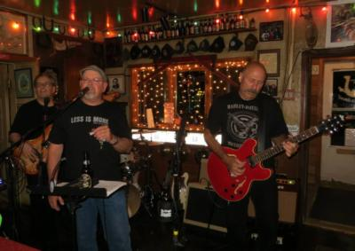 THE I,IV,V'S | Purcellville, VA | Blues Band | Photo #5