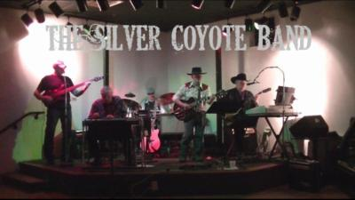 Silver Coyote Band | Phoenix, AZ | Country Band | Photo #2