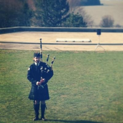 ajackofallpipes | Croton on Hudson, NY | Bagpipes | Photo #2