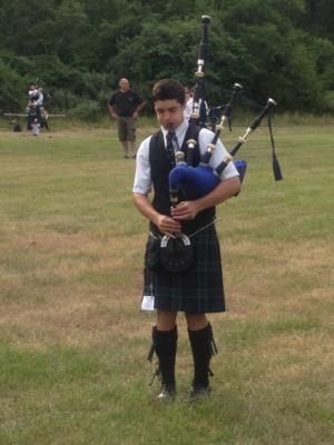 ajackofallpipes | Croton on Hudson, NY | Bagpipes | Photo #3