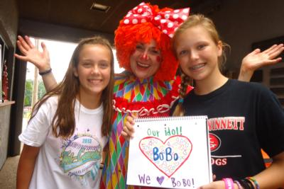 Bobo The Clown  | Nashville, TN | Clown | Photo #2
