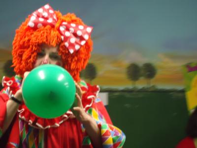 Bobo The Clown  | Nashville, TN | Clown | Photo #3