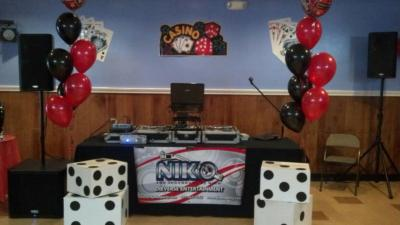 DJ Niko | Springfield, MA | Event DJ | Photo #11