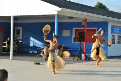 Pacific Rhythm | Warfordsburg, PA | Polynesian Dancer | Photo #6