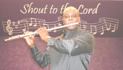 Daryl Jones-Flutist | Woodbury, MN | Jazz Flute | Photo #1