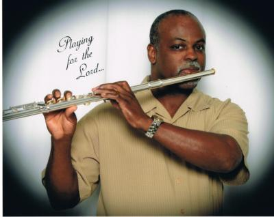 Daryl Jones-Flutist | Woodbury, MN | Jazz Flute | Photo #2