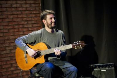 Bryan Albert | Chicago, IL | Classical Guitar | Photo #7