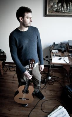 Bryan Albert | Chicago, IL | Classical Guitar | Photo #8