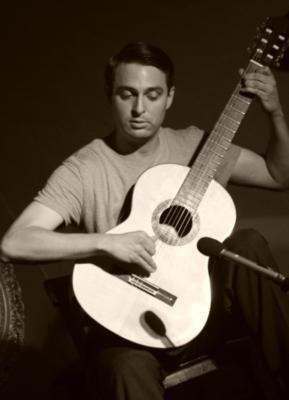 Bryan Albert | Chicago, IL | Classical Guitar | Photo #2