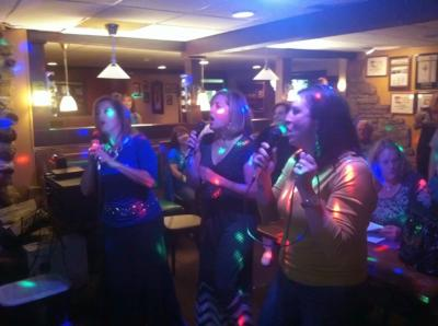 Karaoke with Gary Torello | Haddam, CT | Karaoke DJ | Photo #1