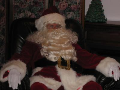 Ho Ho Ho!  | Marion, OH | Santa Claus | Photo #4
