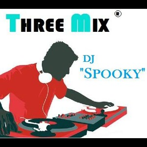 "THREE MIX by DJ ""SPOOKY"" - DJ - Oakland, CA"