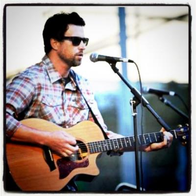 Mike Wilson | Laguna Beach, CA | Singer Guitarist | Photo #1