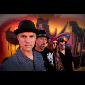 De Armanville Rock Band | Amberson- Baggett Band