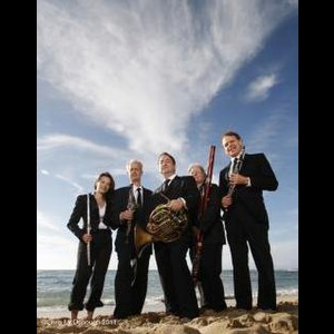 Tripler Army Medical Center Brass Ensemble | Spring Wind Quintet- Honolulu