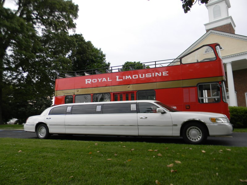 Royal Limousine - Event Limo - High Point, NC