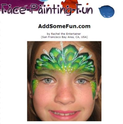 Add Some Fun | San Francisco, CA | Face Painting | Photo #1