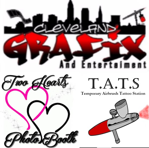 Cleveland Grafix & Entertainment - Photo Booth - Strongsville, OH