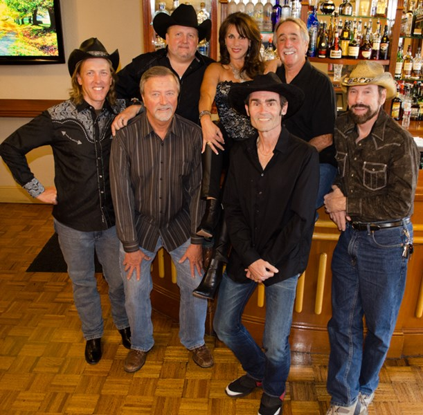Country Cougars - Country Band - San Jose, CA