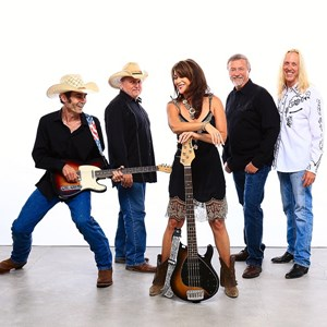 Soquel Country Band | Country Cougars