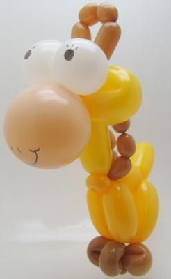 Balloon Moose | Worcester, MA | Balloon Twister | Photo #18