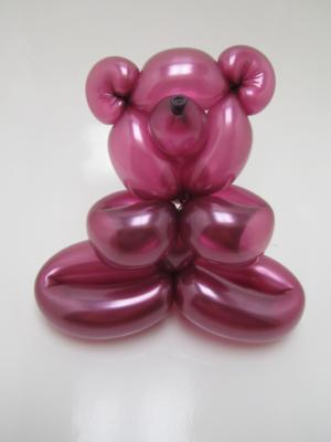 Balloon Moose | Worcester, MA | Balloon Twister | Photo #16